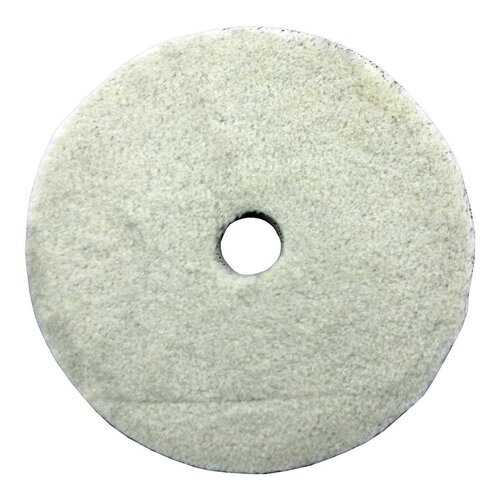 Short Cut Wool Pad 130mm
