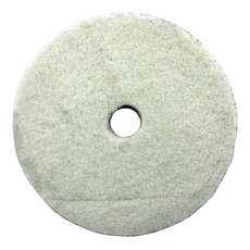 Short Cut Wool Pad 150mm